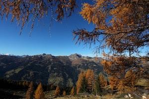 Autumn hiking 4=3