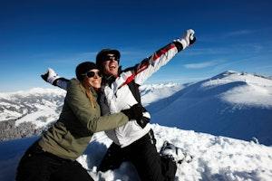 Ladies Ski days